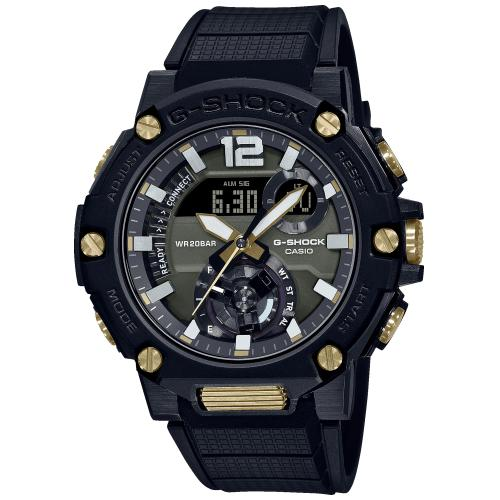 G-SHOCK Limited | GST-B300B-1AER