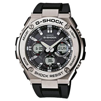 f74ea0b7f51 G-SHOCK G-STEEL