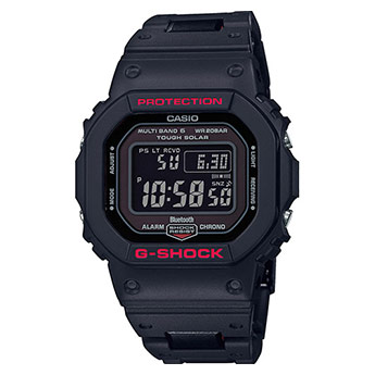 G-SHOCK The Origin | GW-B5600HR-1ER