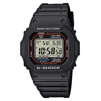 G-SHOCK The Origin | GW-M5610-1ER