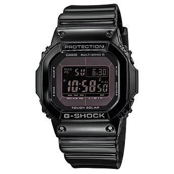 G-SHOCK The Origin | GW-M5610BB-1ER