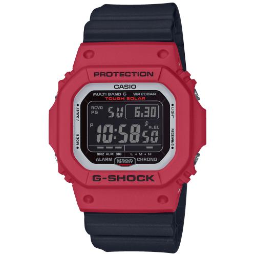 G-SHOCK The Origin | GW-M5610RB-4ER