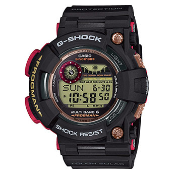 G-SHOCK Limited | GWF-1035F-1DR
