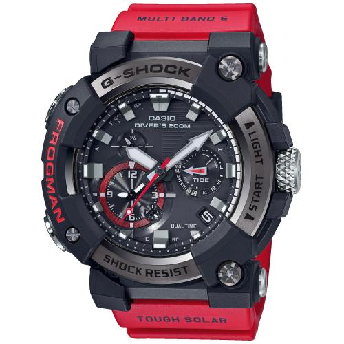 G-SHOCK TRENDING | GWF-A1000-1A4DR