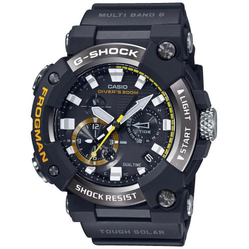 G-SHOCK TRENDING | GWF-A1000-1AER