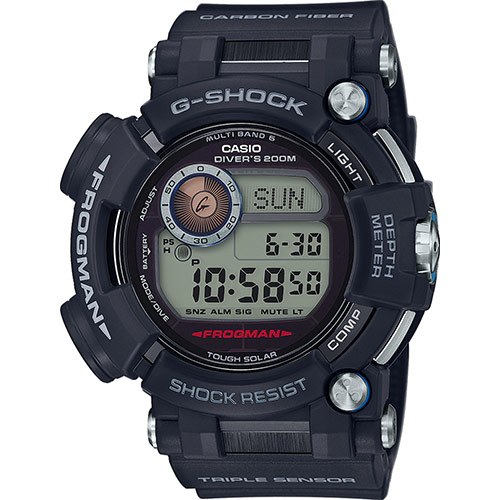 G-SHOCK Master of G | GWF-D1000-1ER