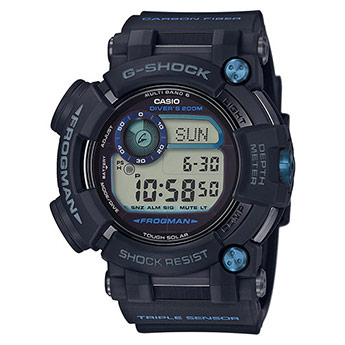 G-SHOCK Master of G | GWF-D1000B-1ER