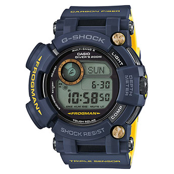 G-SHOCK Master of G | GWF-D1000NV-2ER