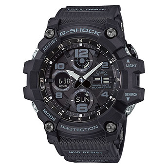 G-SHOCK Master of G | GWG-100-1AER