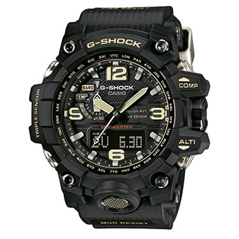 G-SHOCK Master of G | GWG-1000-1AER