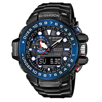 G-SHOCK Master of G | GWN-1000B-1BER