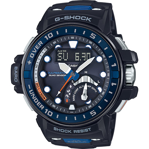 G-SHOCK Master of G | GWN-Q1000-1AER