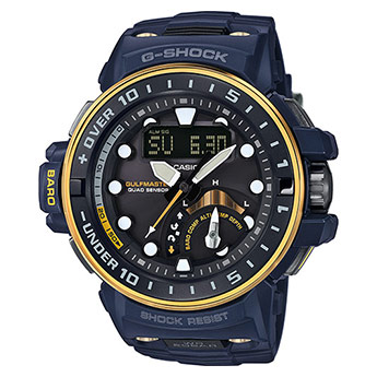 G-SHOCK Master of G | GWN-Q1000NV-2AER