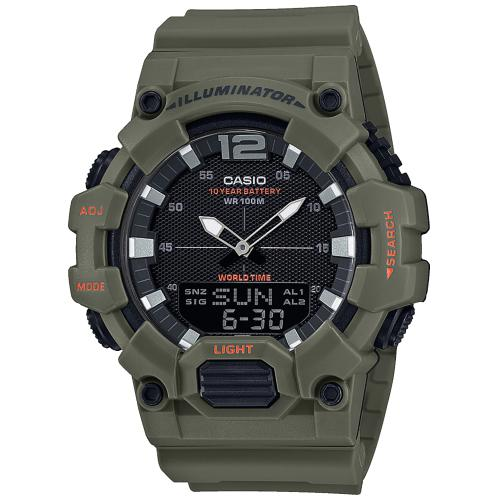CASIO Collection Men | HDC-700-3A2VEF