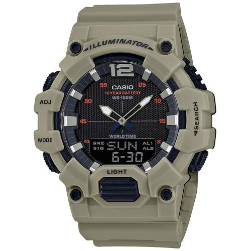 CASIO Collection Men | HDC-700-3A3VEF