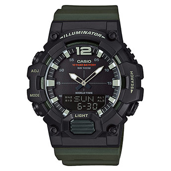 CASIO Collection Men | HDC-700-3AVEF