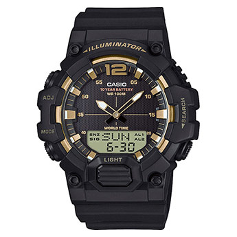 CASIO Collection Men | HDC-700-9AVEF