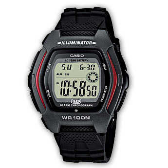 CASIO Collection Men | HDD-600-1AVES