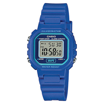 CASIO Collection Women | LA-20WH-2AEF