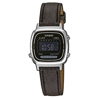 CASIO Collection Retro | LA670WEL-1BEF