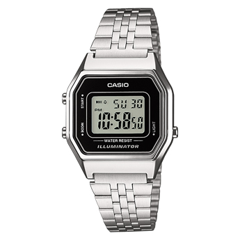 CASIO Collection Retro | LA680WEA-1EF