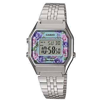 CASIO Collection Retro | LA680WEA-2CEF