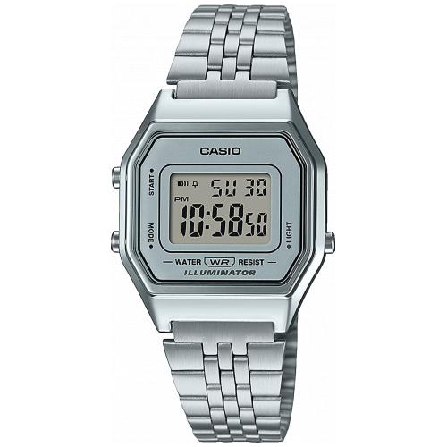 CASIO Collection Retro | LA680WEA-7EF