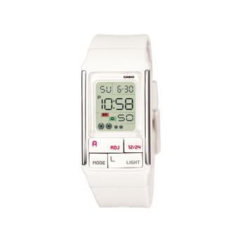 CASIO Collection Women | LDF-52-7AEF