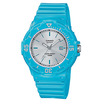 CASIO Collection Women | LRW-200H-2E3VEF