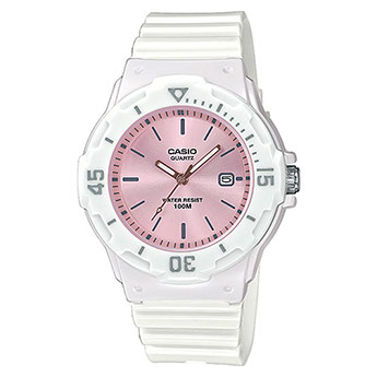 CASIO Collection Women | LRW-200H-4E3VEF