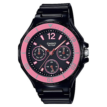 CASIO Collection Women | LRW-250H-1A2VEF