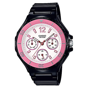 CASIO Collection Women | LRW-250H-1A3VEF