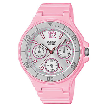 CASIO Collection Women | LRW-250H-4A2VEF