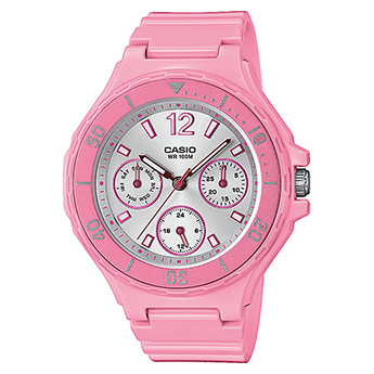 CASIO Collection Women | LRW-250H-4A3VEF