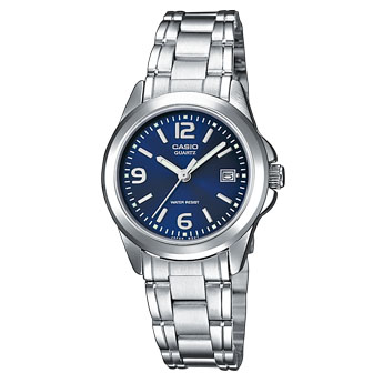 CASIO Collection Women | LTP-1259PD-2AEF