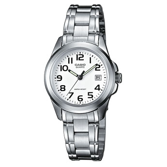 CASIO Collection Women | LTP-1259PD-7BEF