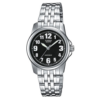 CASIO Collection Women | LTP-1260PD-1BEF