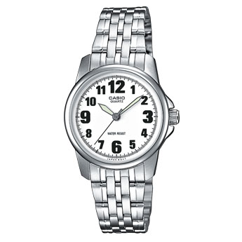CASIO Collection Women | LTP-1260PD-7BEF