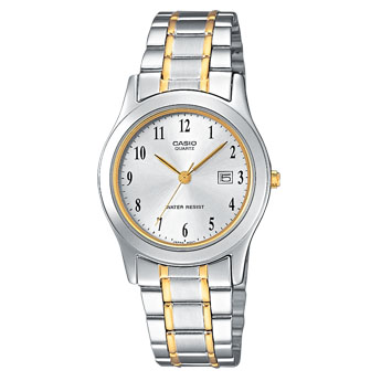 CASIO Collection Women | LTP-1264PG-7BEF