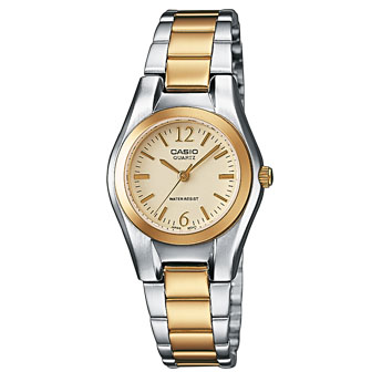 CASIO Collection Women | LTP-1280PSG-9AEF