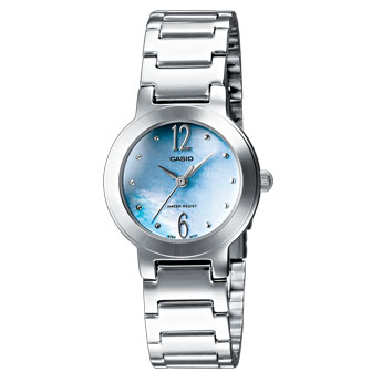 CASIO Collection Women | LTP-1282PD-2AEF