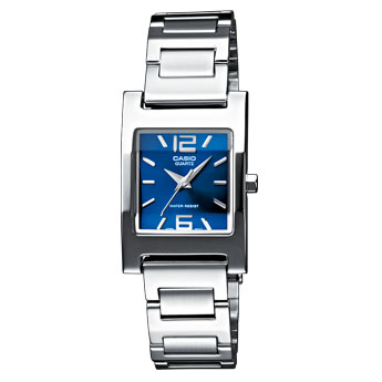 CASIO Collection Women | LTP-1283PD-2A2EF