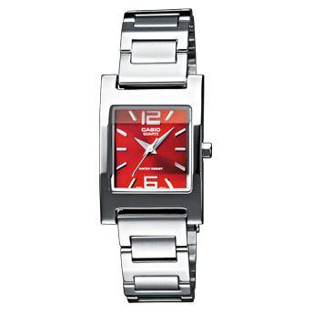 CASIO Collection Women | LTP-1283PD-4A2EF