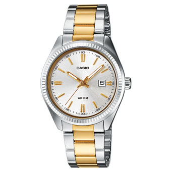 CASIO Collection Women | LTP-1302PSG-7AVEF