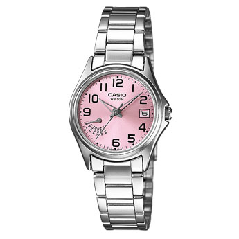 CASIO Collection Women | LTP-1369PD-4BVEF