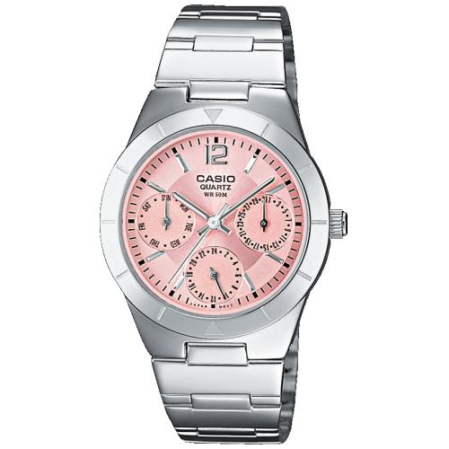 CASIO Collection Women | LTP-2069D-4AVEG