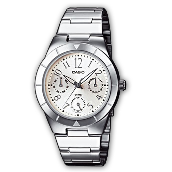 CASIO Collection Women | LTP-2069D-7A2VEF