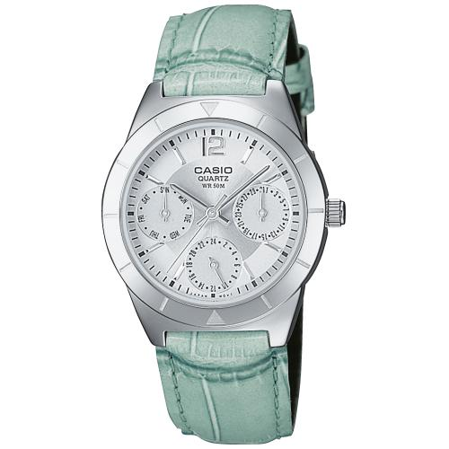 CASIO Collection Women | LTP-2069L-7A2VEF