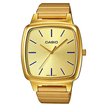 CASIO Collection Retro | LTP-E117G-9AER
