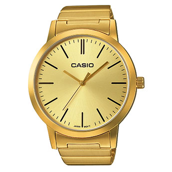 CASIO Collection Retro | LTP-E118G-9AEF